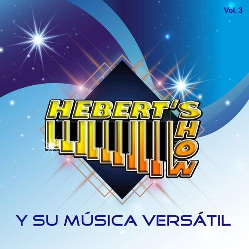 Y Su Música Versátil, Vol. 3 de Various Artists