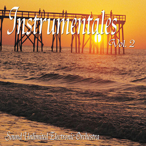 Instrumentales, Vol. 2 de Sound Unlimited electronic Orchestra