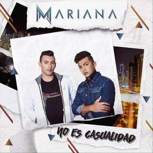 No Es Casualidad von Mariana