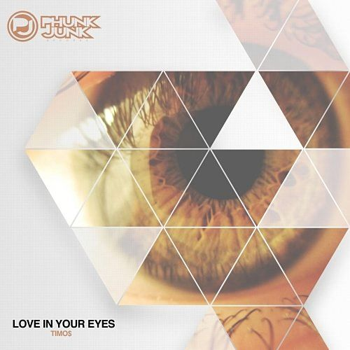 Love In Your Eyes von Timo$