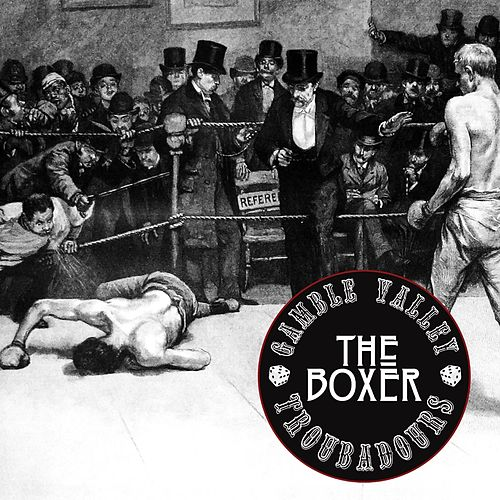 The Boxer de Gamble Valley Troubadours