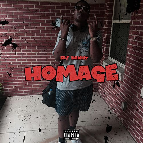 Homage by Fat Danny