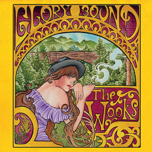 Glory Bound de The Wooks