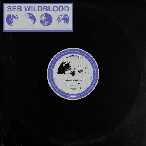 Grab the Wheel by Seb Wildblood