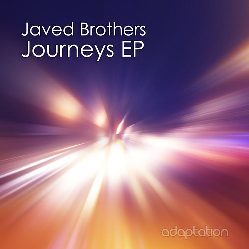 Journeys EP von Javed Brothers
