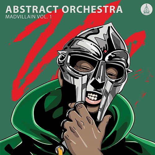 Madvillain, Vol. 1 by Abstract Orchestra