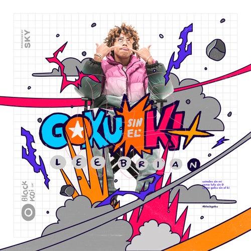 Goku Sin El Ki de Leebrian
