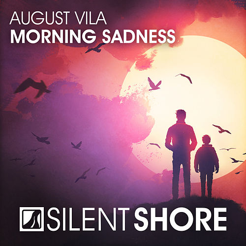 Morning Sadness by August Vila