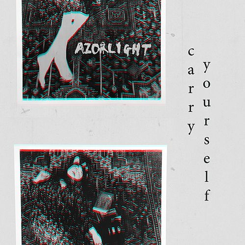 Carry Yourself by Razorlight
