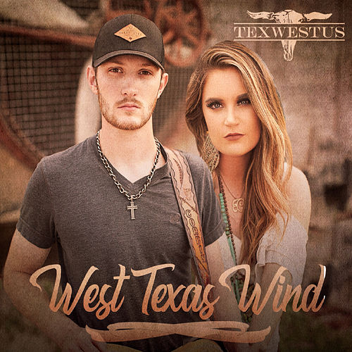 West Texas Wind by Texwestus