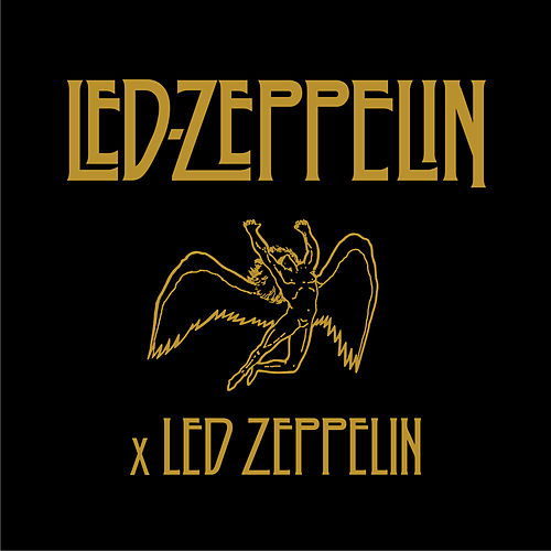 Led Zeppelin x Led Zeppelin von Led Zeppelin