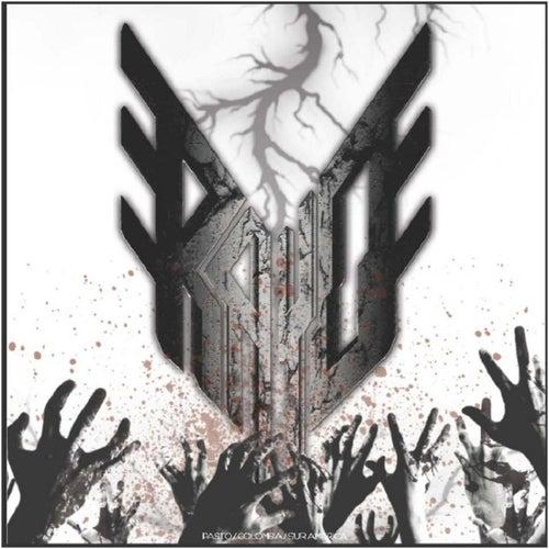 Demo Heavy Metal Zombie de Rayo