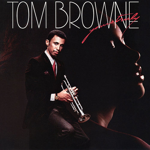 Yours Truly de Tom Browne