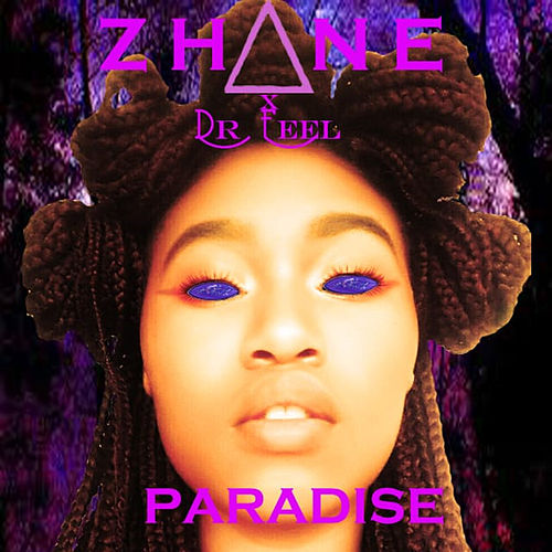 Paradise by Dr Feel
