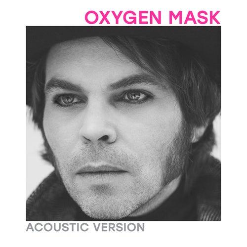 Oxygen Mask (Acoustic) von Gaz Coombes