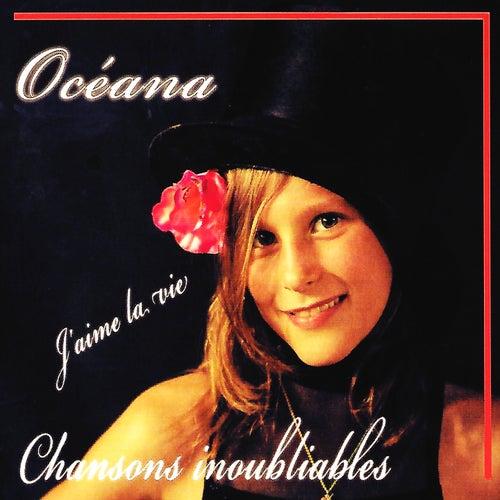 Chansons inoubliables (Avec son producteur et parrain Di Quinto Rocco) von Oceana