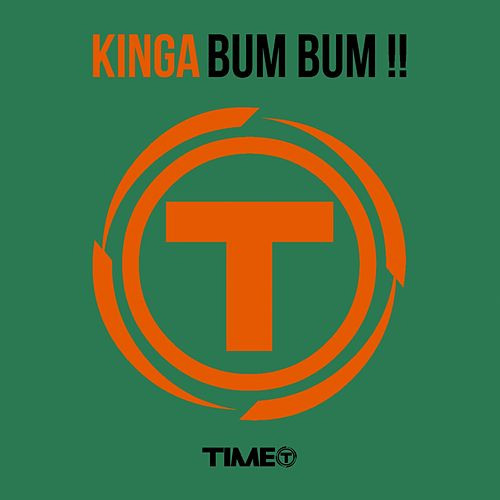 Bum Bum!! by Kinga