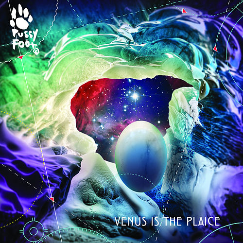 Venus Is The Plaice by Various Artists