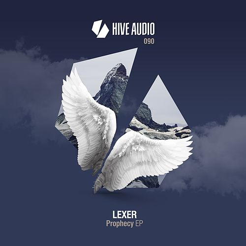 Prophecy EP by Lexer
