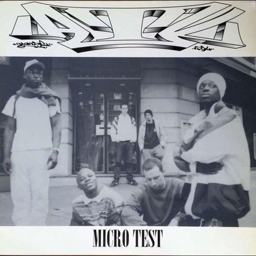 Micro Test de Atk