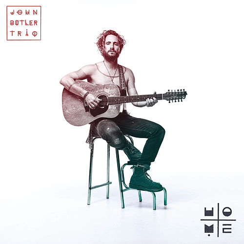 Home by John Butler Trio