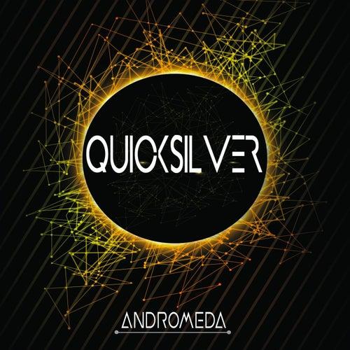 Andromeda de Quicksilver Messenger Service