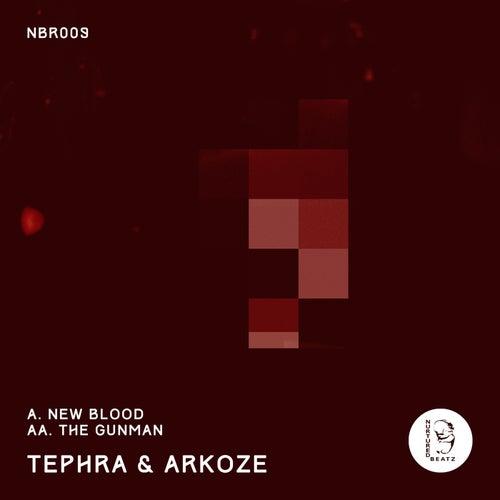 New Blood / The Gunman by Tephra & Arkoze