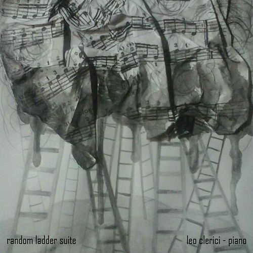 Random Ladder Suite de Leo Clerici