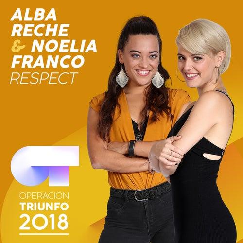 Respect (Operación Triunfo 2018) by Alba Reche