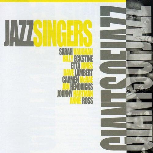 Giants Of Jazz: Jazz Singers de Various Artists
