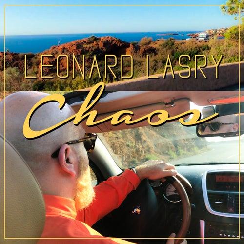 Chaos by Léonard Lasry