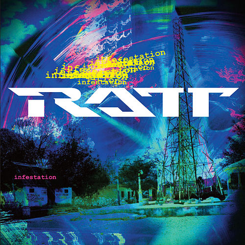 Infestation (Deluxe Version) de Ratt