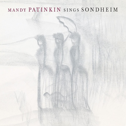Mandy Patinkin Sings Sondheim de Mandy Patinkin