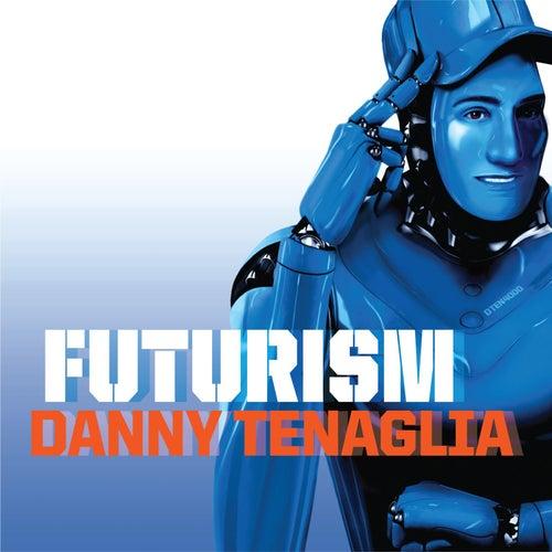 Futurism - CD # 2 von Danny Tenaglia