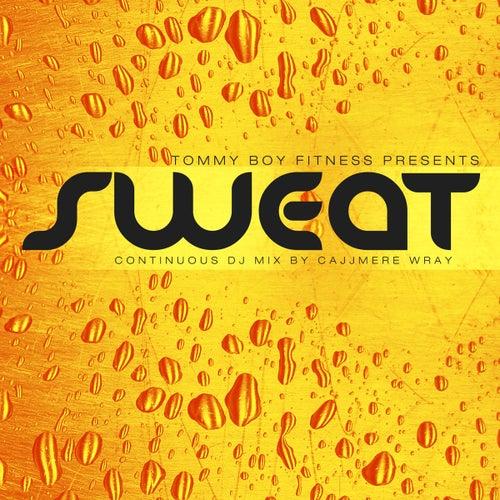 'Tommy Boy Fitness Presents ''Sweat''' von Various Artists