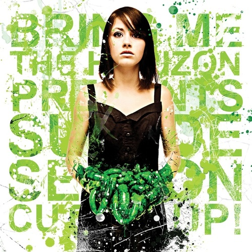 Suicide Season fra Bring Me The Horizon