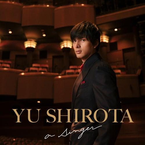 A Singer de Yu Shirota