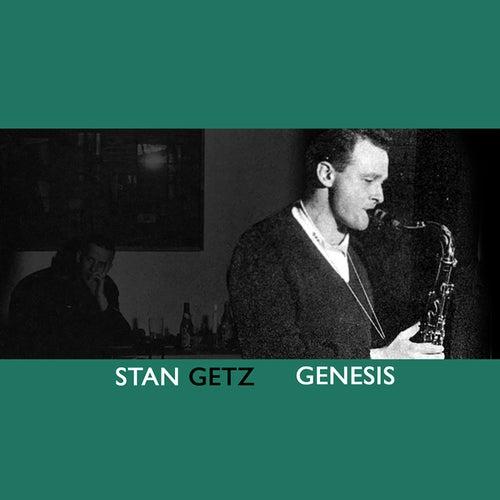 Genesis by Stan Getz