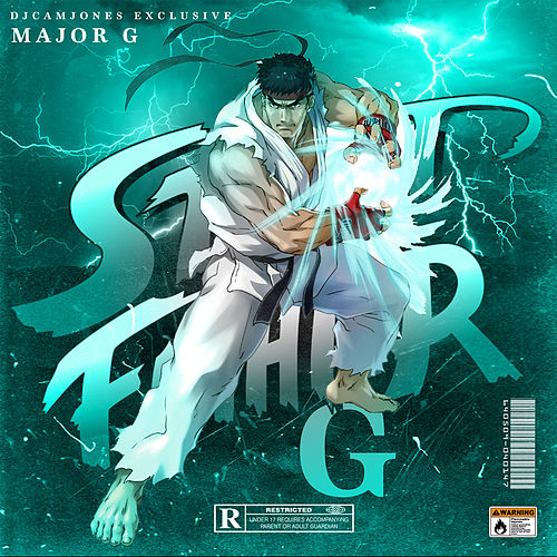 Street Fighter G von Major G