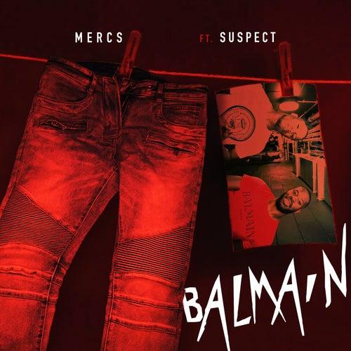 Balmain by Mercston