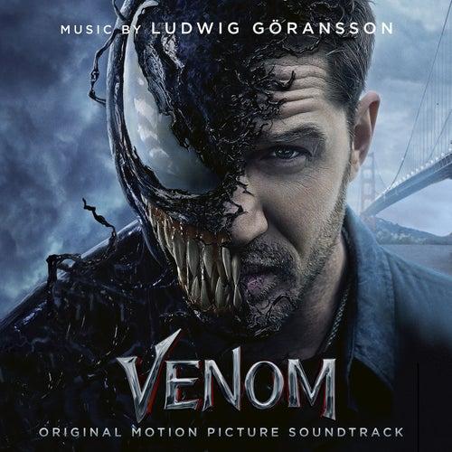 Venom (Original Motion Picture Soundtrack) by Ludwig Göransson
