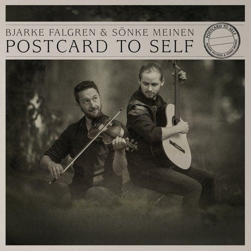 Postcard to Self by Bjarke Falgren