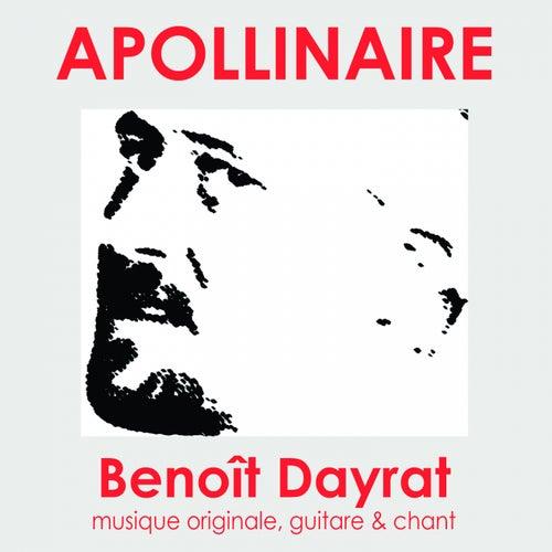 Apollinaire by Benoit Dayrat