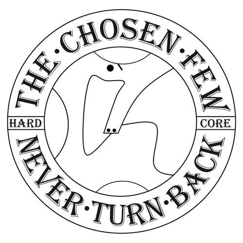 Never Turn Back de The Chosen Few