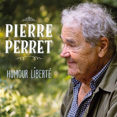 Humour liberté de Pierre Perret