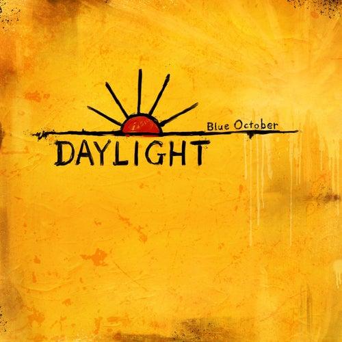 Daylight by Blue October
