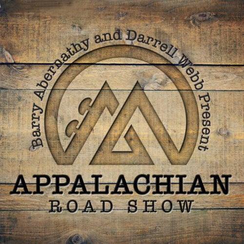 Barry Abernathy & Darrell Webb Present Appalachian Road Show von Appalachian Road Show