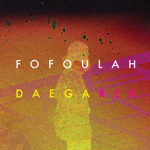 Daega Rek by Fofoulah