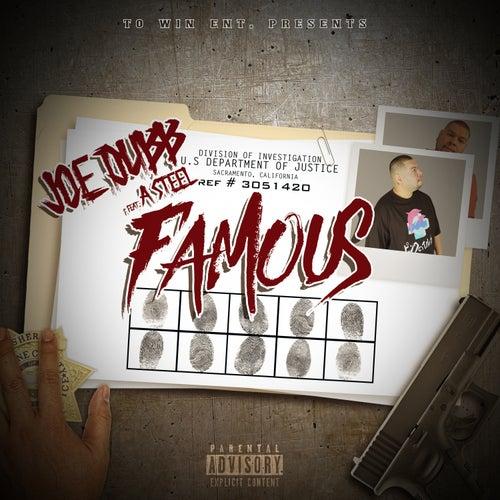 Famous (feat. A Steel) von Joe Dubb