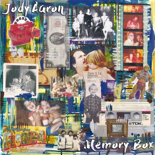 Memory Box di Jody Aaron